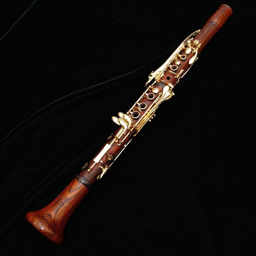 Brahms Clarineta