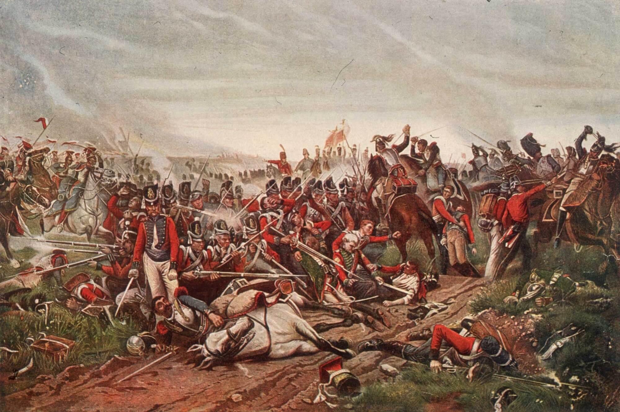 Haydn - Missa in Tempore Belli (Missa em Tempo de Guerra)
