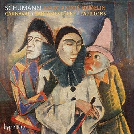 Schumann_Carnaval op. 9