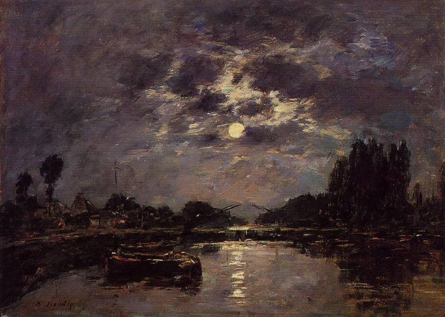 Debussy - Clair de Lune