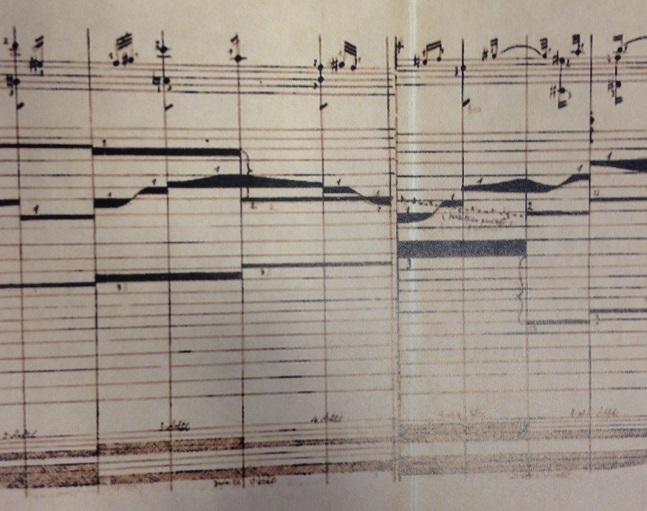 Bach Klee Música Pintura Concerto
