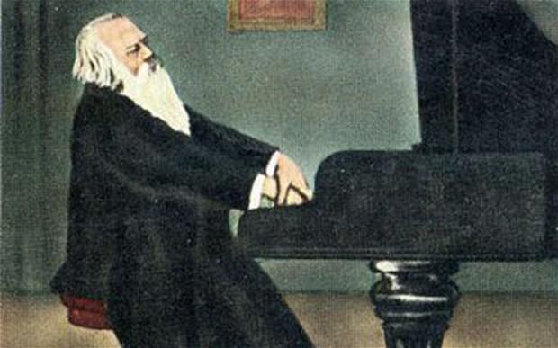 Brahms-Valsas-Para-Piano-a-Quatro-Mãos