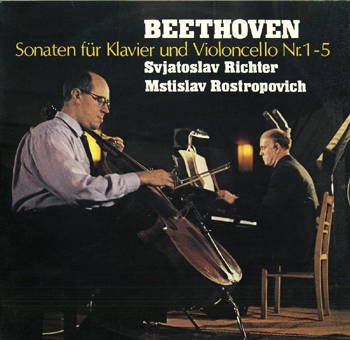 beethoven Sonata nº 3 para Violoncelo