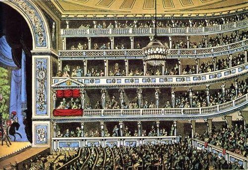 Ópera Teatro