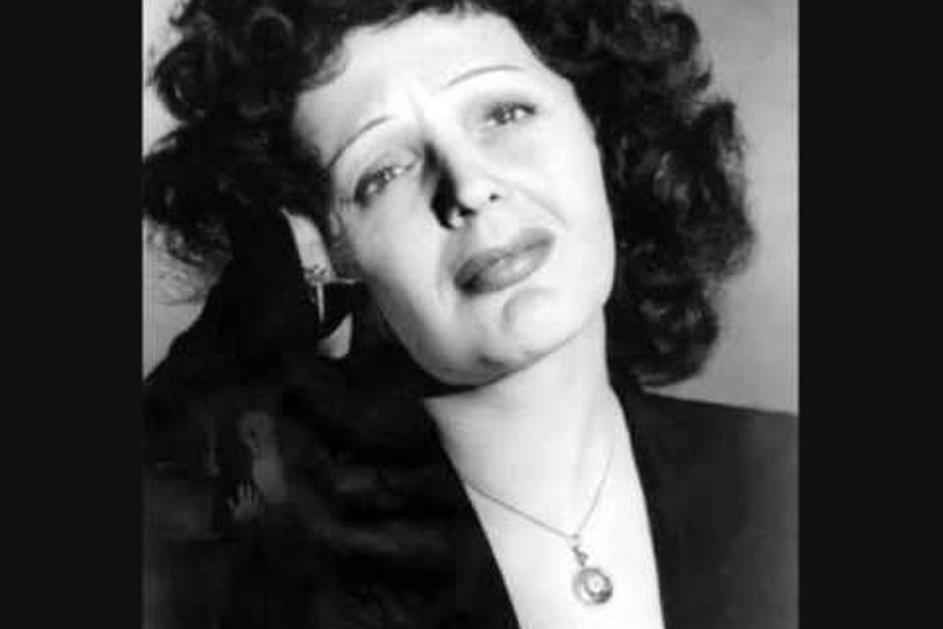 Poulenc – Homenagem a Edith Piaf