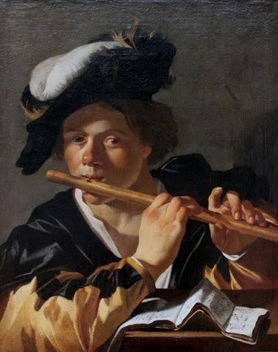 PODCAST | Bach – Sonata em Mi Maior para Flauta e Cravo, BWV 1031