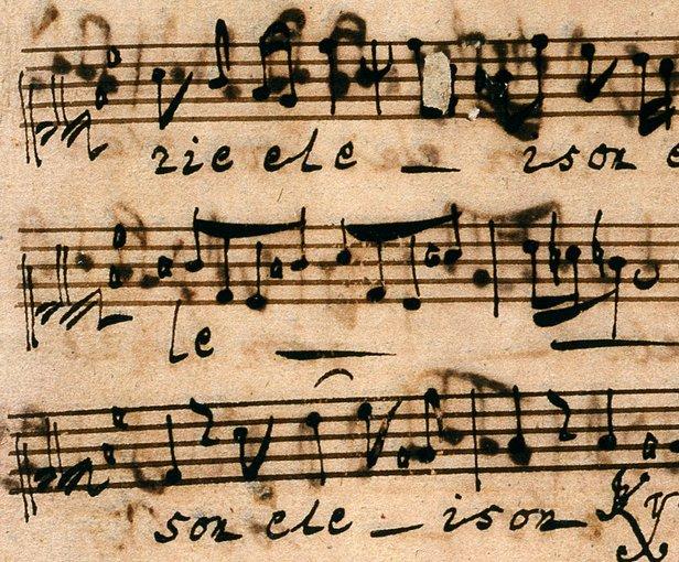 Bach - Missa em Si Menor