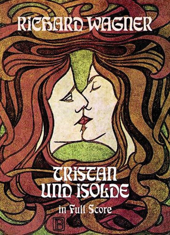 Liebestod Wagner Tristan und Isolde