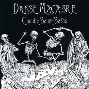 Saint-Saëns - Dança Macabra