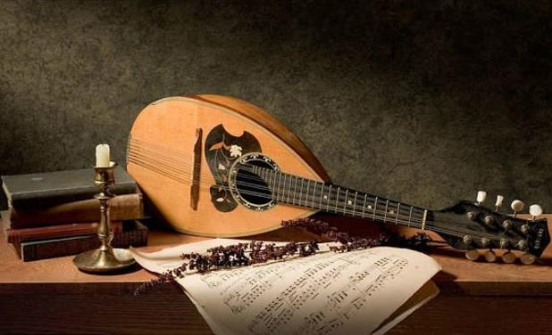 Vivaldi Bandolim