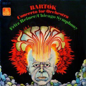 Bartók_Concerto para Orquestra_Chicago Symphony