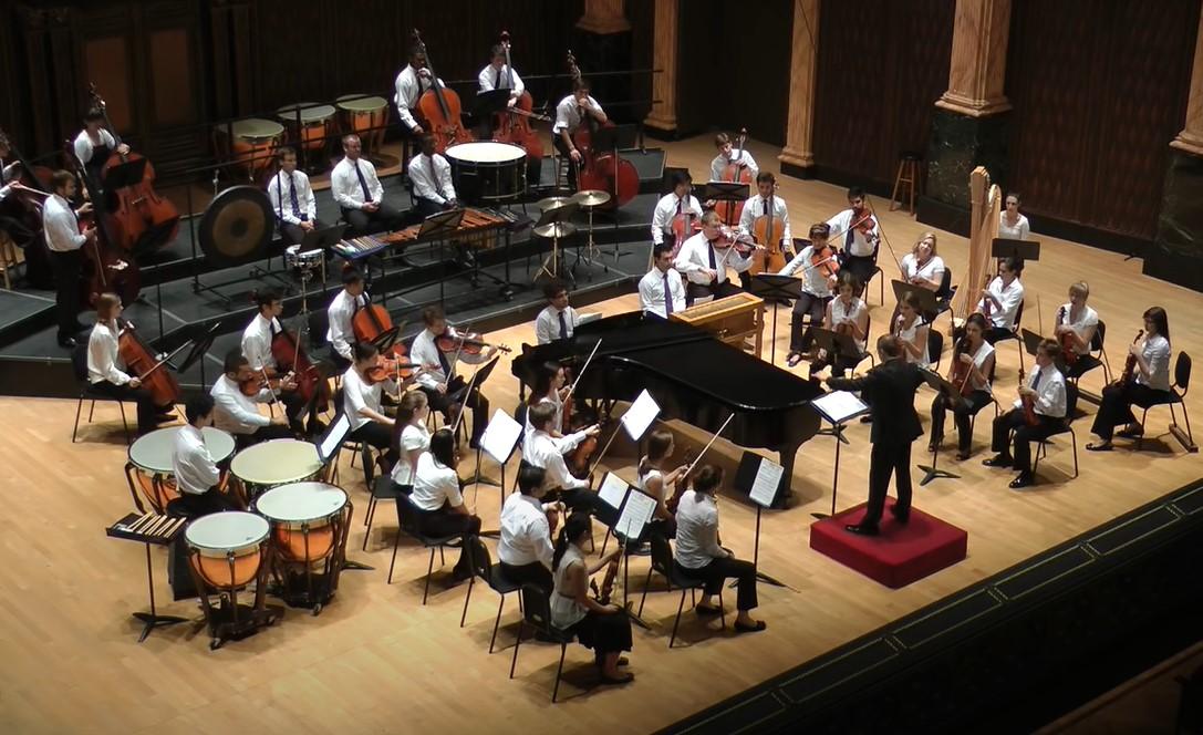 Bartók - Música para Cordas, Percussão e Celesta