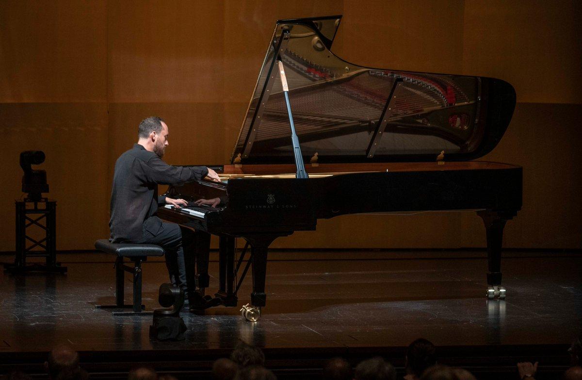 "Igor Levit Beethoven - Sonata em Fá Menor, Op. 57, ""Appassionata"""