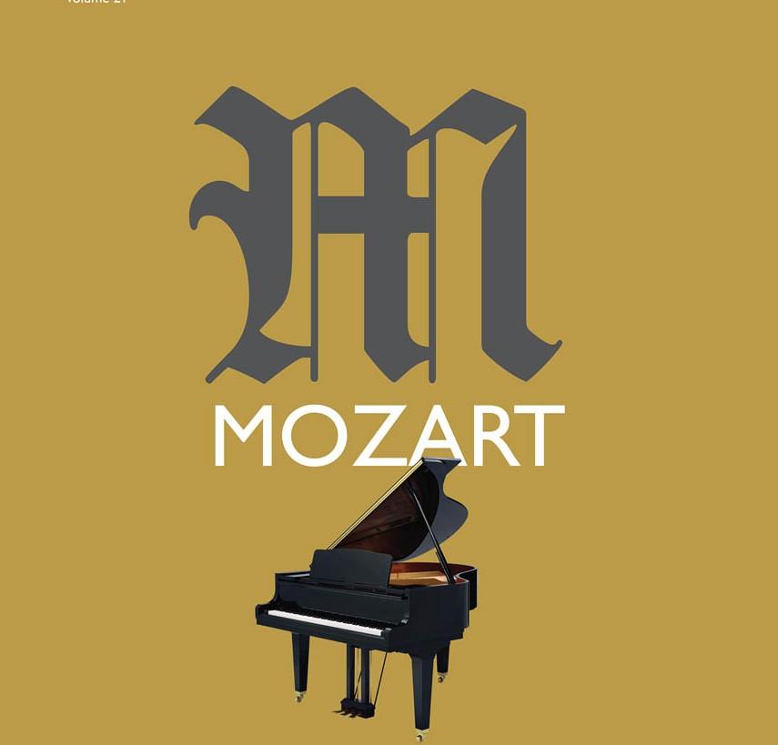 Mozart - Concerto nº 20 para Piano e Orquestra em Ré Menor, K.466