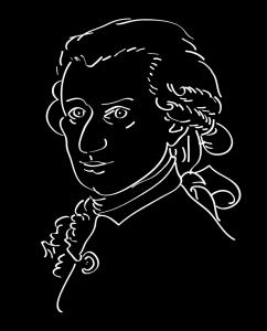 Mozart - Rondó para piano e orquestra em ré maior, K.382