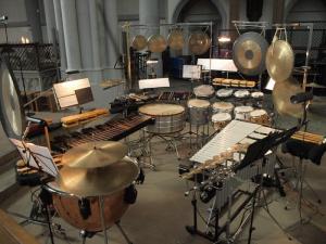 A Percussão
