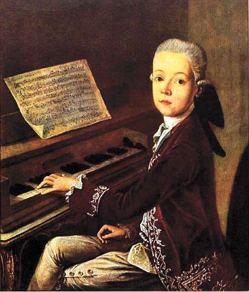 Mozart – Concerto para Piano e Orquestra nº 17 em Sol Maior, K.453