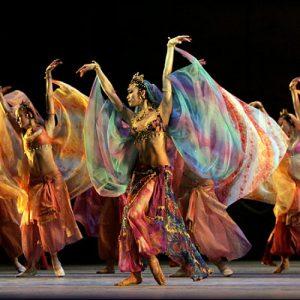 Borodin – Danças Polovetsianas da ópera Príncipe Igor