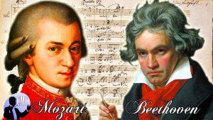 Beethoven - Quarteto de Cordas Op. 18