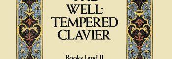 Cravo bem Temperado_Parte 2_Bach Well tempered clavier
