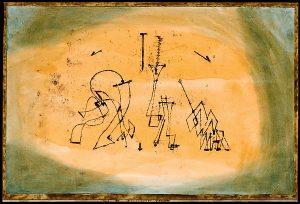 Paul Klee Música