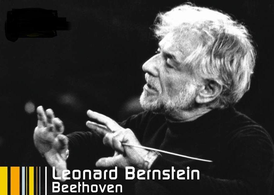 Bernstein_Beethoven Leonore