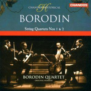 Borodin Quarteto nº 2