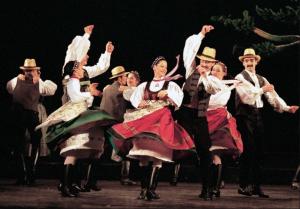 Brahms Danças Hungaras