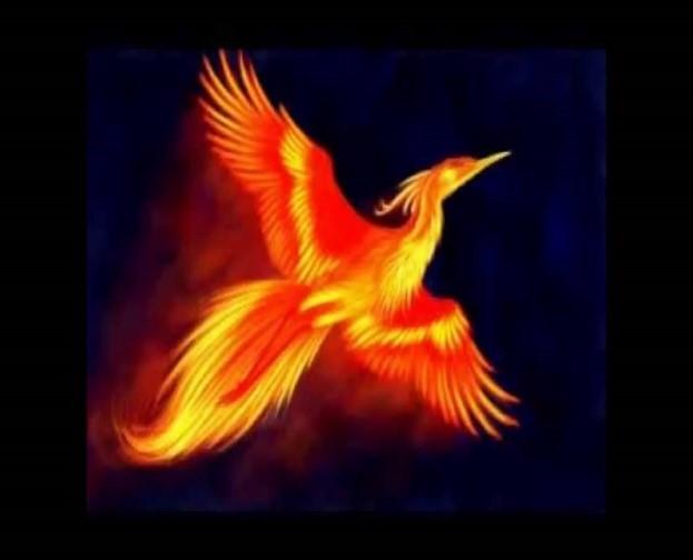 pássaro de fogo stravinsky