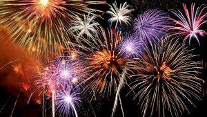 Händel - Royal Fireworks