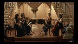 Brahms - Quarteto nº 3 em Si Bemol, Op. 67