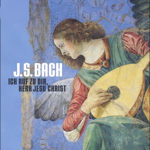 Bach Clamo a ti Senhor Jesus Cristo