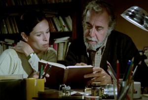 Elisa, vida minha – Carlos Saura | Satie – Gymnopédie nº 1 e Rameau – Papa, mon amour