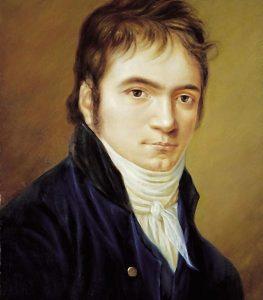 Beethoven - Sonata nº 1 em Fá Menor, Op 2 nº 1