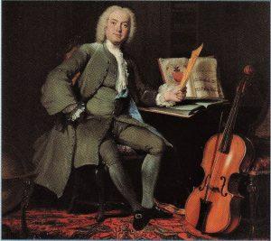 Bach - Suíte nº 1 para Violoncelo - Prelúdio