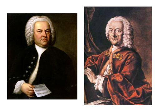 Bach - Largo do Concerto para Cravo em Fá Menor, BWV 1056