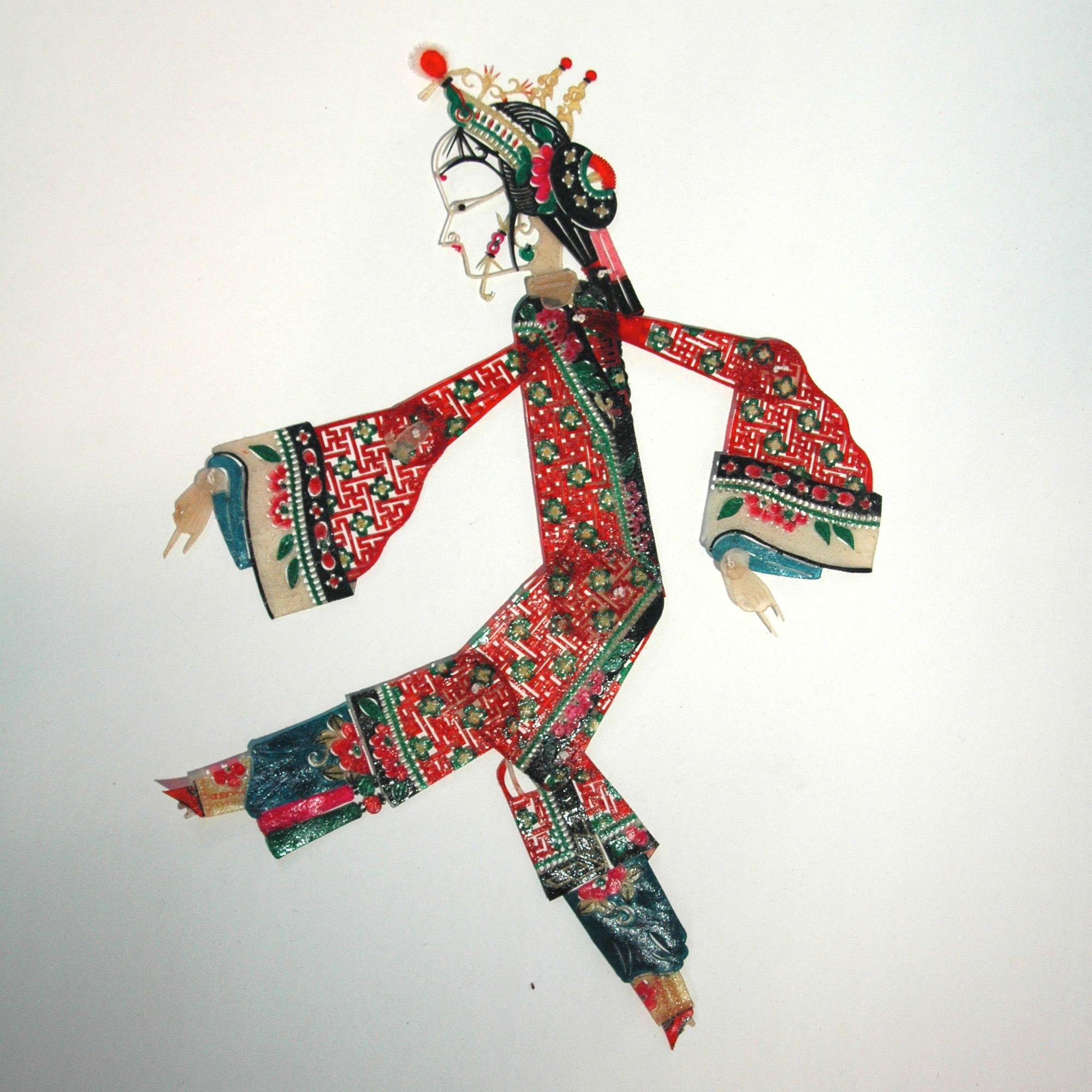 Tchaikovsky – O Quebra-Nozes: Dança Chinesa