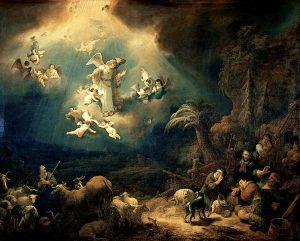 PODCAST | Bach – Oratório de Natal BWV 248: Cantata nº 2