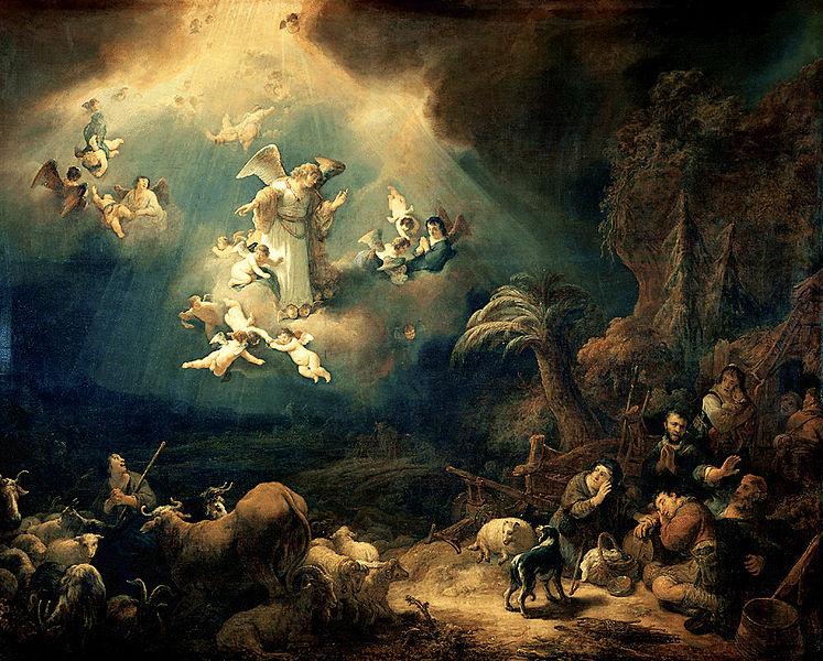 PODCAST   Bach – Oratório de Natal BWV 248: Cantata nº 2