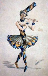 Tchaikovsky – O Quebra-Nozes: Dança dos Mirlitons