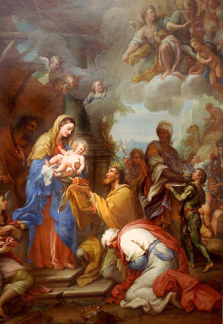 Bach – Oratório de Natal BWV 248: Cantata nº 1 nativity of jesus