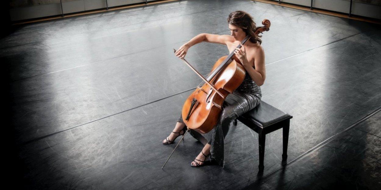 Wendy Sutter Suite Cello Bach