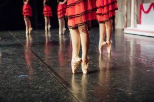 Tchaikovsky – O Quebra-Nozes: Dança Espanhola nutcracker-ballet-spanish-dance-3604