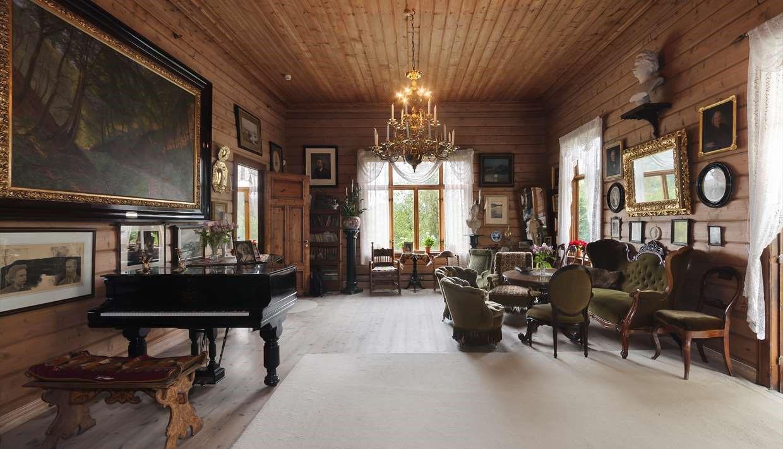 Grieg – Concerto para Piano em Lá Menor, Op. 16