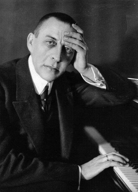 Rachmaninov – Concerto para Piano e Orquestra nº 2