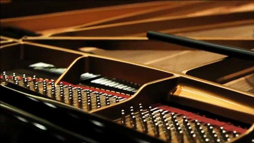 Concertos Românticos