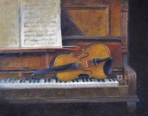 Beethoven - Sonata para Piano e Violino nº 4 em Lá Menor, Op. 23
