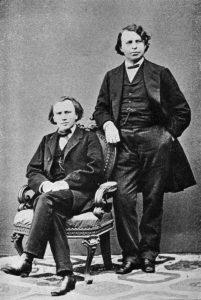 Brahms - Sexteto de Cordas nº 1, Op.18