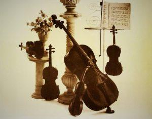 Mozart – Quinteto de Cordas em Dó Maior, K. 515