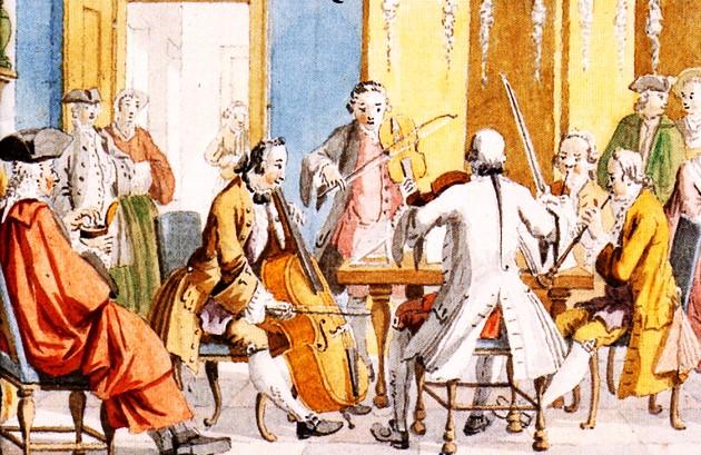Mozart Trio K 498